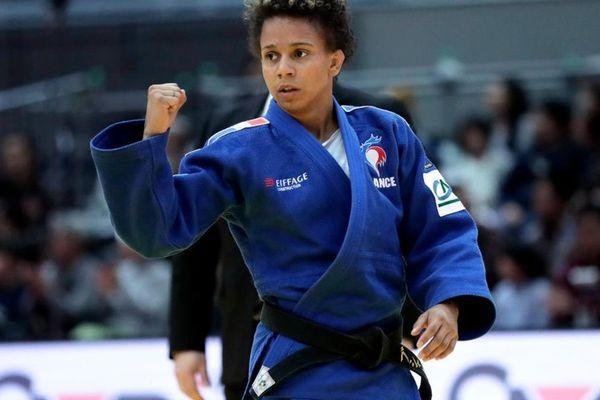 Amandine Buchard