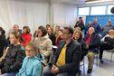 Soirée musicale dans une saline de Saint-Pierre et Miquelon dédiée aux recherches du Ravenel