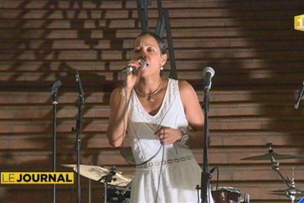 Jazz à Mayotte