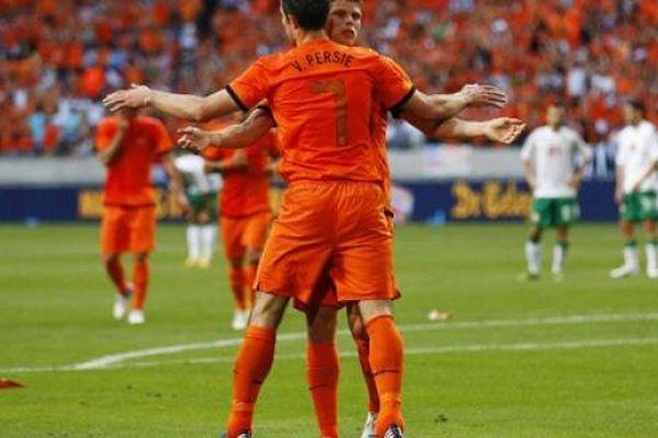 Les Pays-Bas, l'inconnue de la Coupe du Monde
