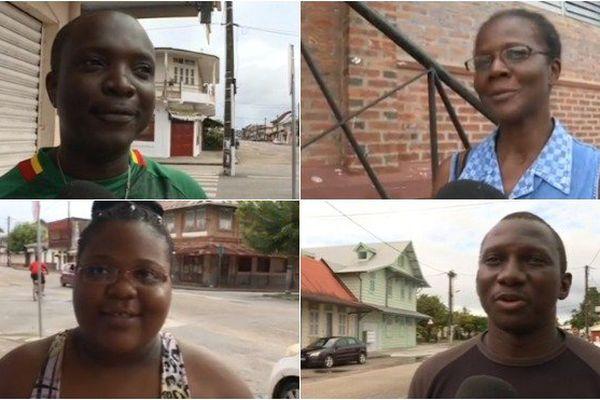 Entre déception et espoir, comment réagissent les Guyanais à l'élection d'Emmanuel Macron ?