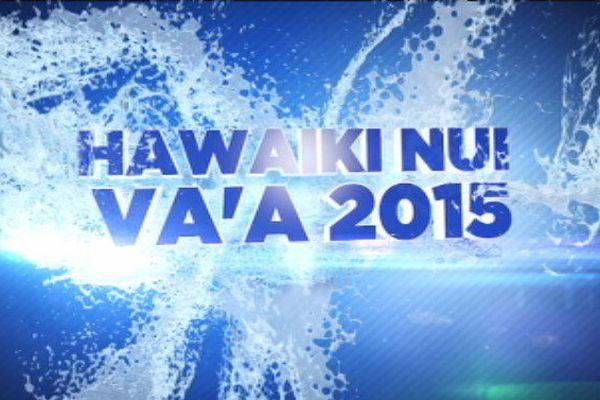 Hawaiki nui 2015