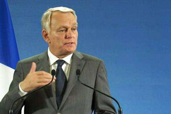 Discours Jean-Marc Ayrault