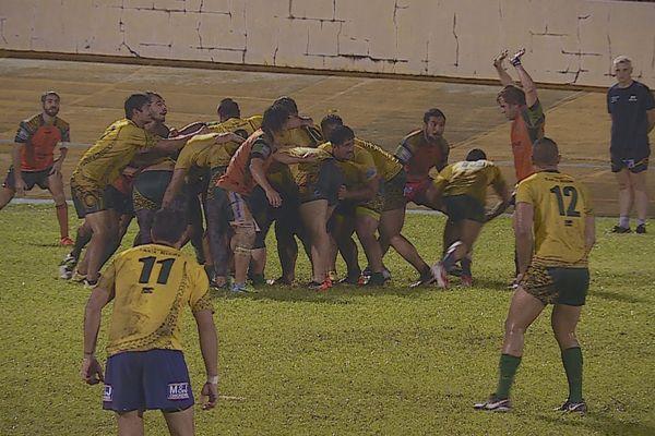 Rugby Faa'a Punaauia
