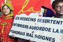 Mayotte : un désert médical saturé, au taux de natalité le plus élevé de France