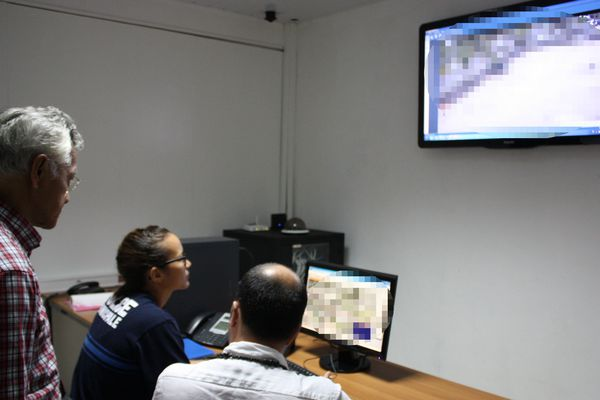 Surveillance Bora-Bora