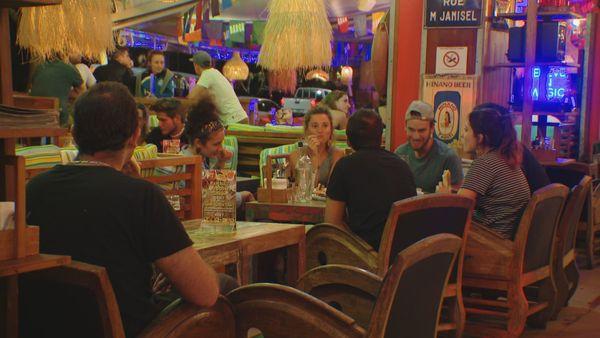 Coronavirus, reprise des restaurants à Nouméa après le déconfinement