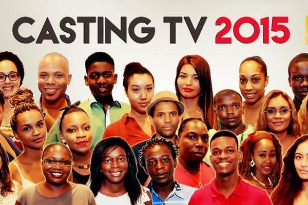 Participants casting tv