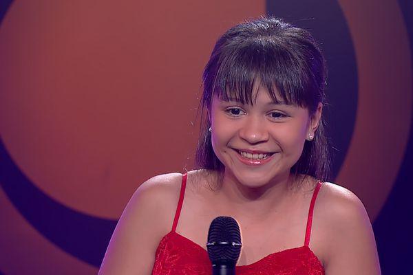Kid Créole - Saison 4 : Louise Maillot