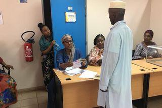 Début du vote à Mayotte
