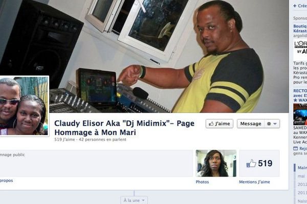 Claudy Elisor