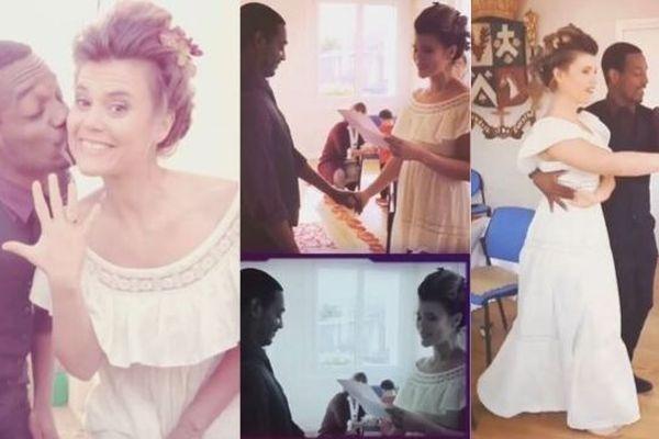 Max, ancien animateur à Polynésie la 1ère, s'est marié !