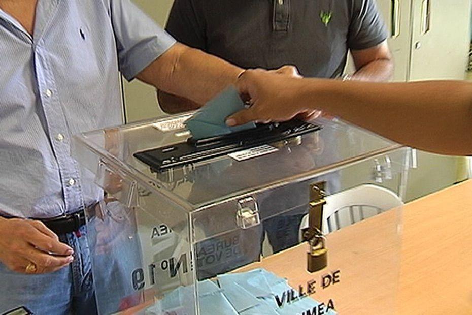 Municipales, mode d'emploi à l'intention des candidats - Nouvelle-Calédonie la 1ère