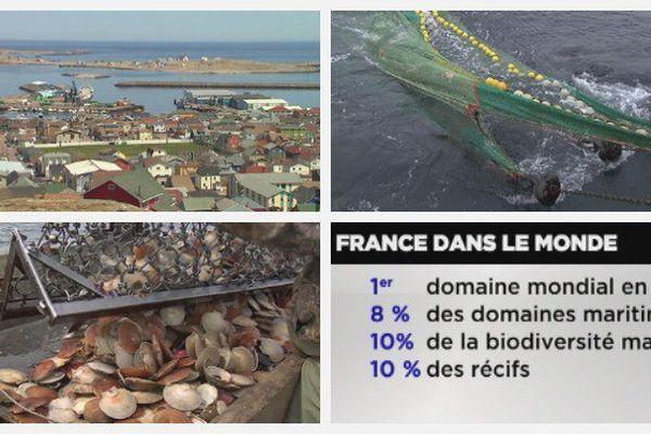 61 propositions pour la Mer et l'Archipel France