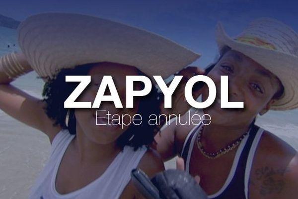 ZAPYOL (Etape annulée)