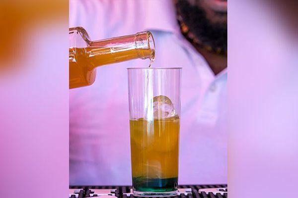 Liqueur primée