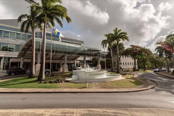 École de médecine Barbade