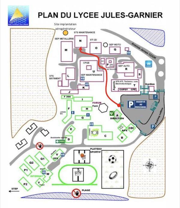 Jules Garnier Eolienne Plan 3