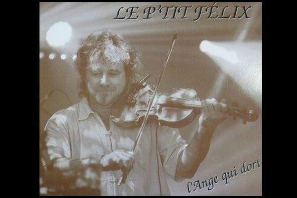 Un stage de violon avec Félix Leblanc à Miquelon