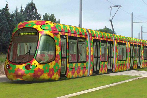 Projet Tram Excellence 1
