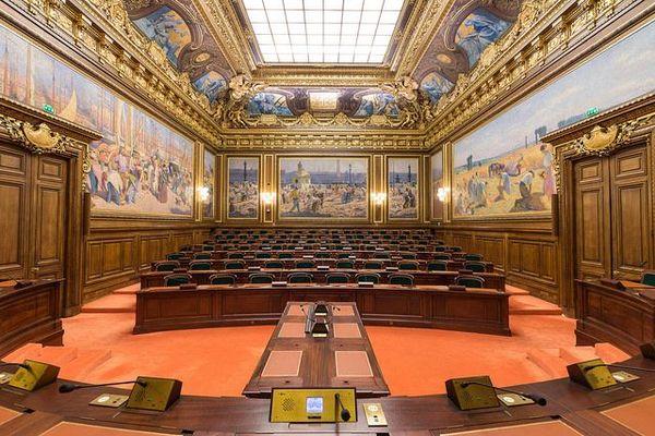 Conseil D'Etat 3