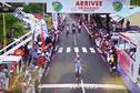 Tour de Guadeloupe #TCIG14 : Juan Murillo remporte la 1ère étape et revêt le maillot Jaune