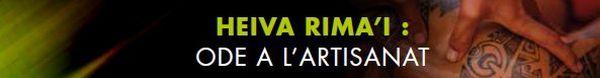 Heiva Rimai - Heiva 2016