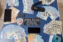 Police de l'Amapa