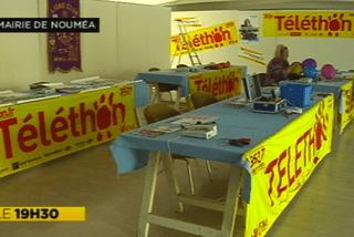 Téléthon 2015 en Nouvelle-Calédonie
