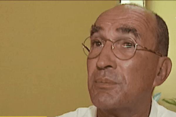 Docteur Pierre Roux