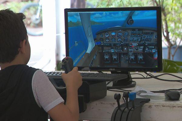forum aéronautique