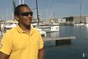 Route du Rhum : à la rencontre de Nicolas Thomas, l'un des skippers de Guadeloupe