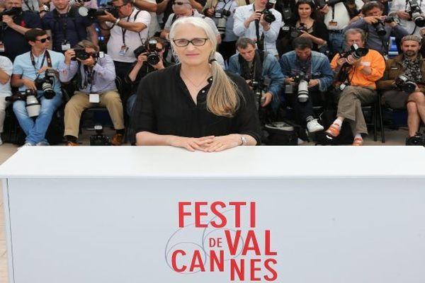 Jane Campion, prochaine présidente du Festival de Cannes