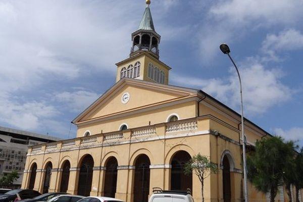 Cathédrale de Cayenne