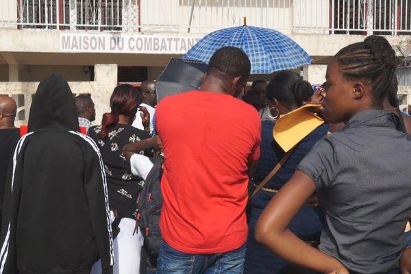Le difficile parcours pour la scolarisation des enfants non francophones