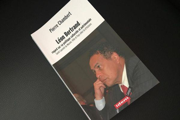 Léon Bertrand Regards sur la politique culturelle et patrimoniale à Saint-Laurent
