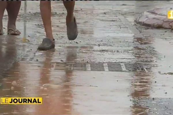 Faa'a : fiu des inondations