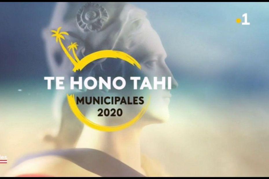 Journal des élections du 21 février 2020 - Polynésie la 1ère