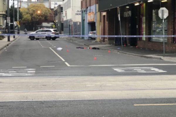Melbourne : fusillade dans une discothèque