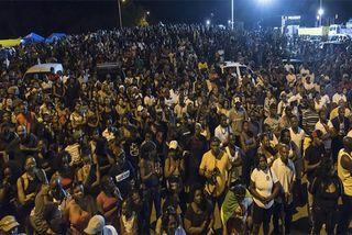 Population de Guyane