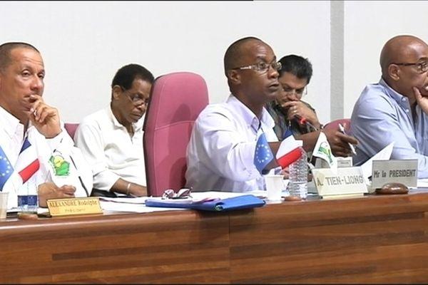 Congrès de Guyane mai 2013