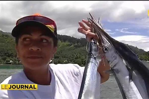 Trois générations de pêcheurs réunies pour un concours