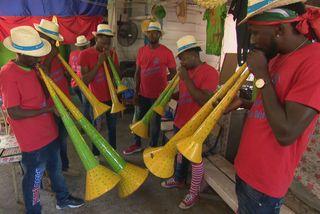 Koné Haïtien