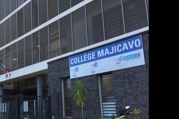 Collège Majicavo