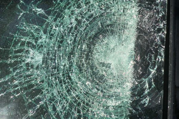 Cambriolage vitre brisée La Possession