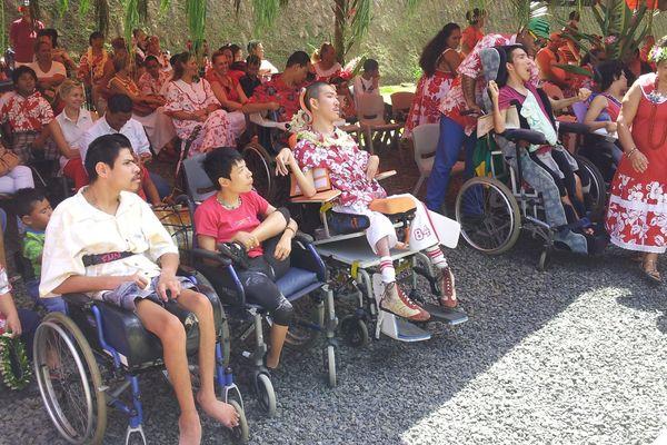 centre adulte polyhandicapés