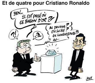 Souch Ronaldo