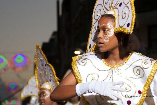 Carnaval 2013 - dimanche 10 février à Pointe-à-Pitre21