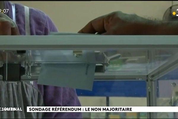 Référendum calédonien : le regard des canaques de Tahiti