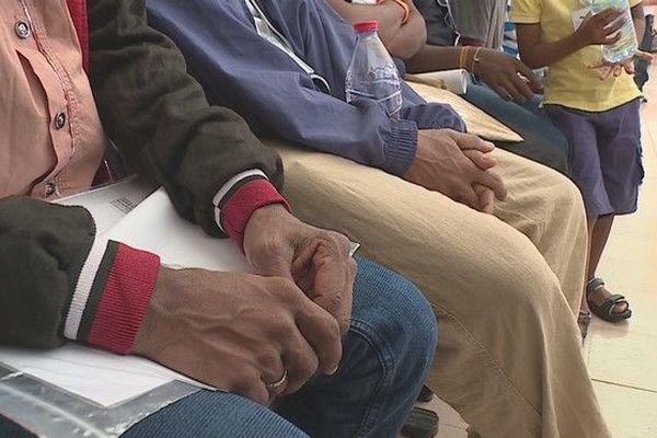 Migrants : 80 sri-lankais devant la cour d'appel de nouveau 280419